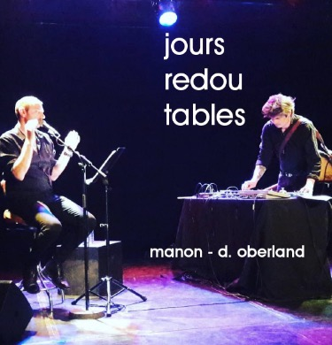 Christophe Manon jours redoutables