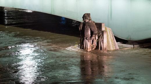 L 39 inondation est l for France fenetre herblay