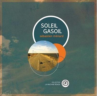 Couverture Soleil Gasoil